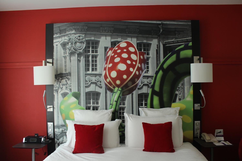 chambre mercure hotel lille