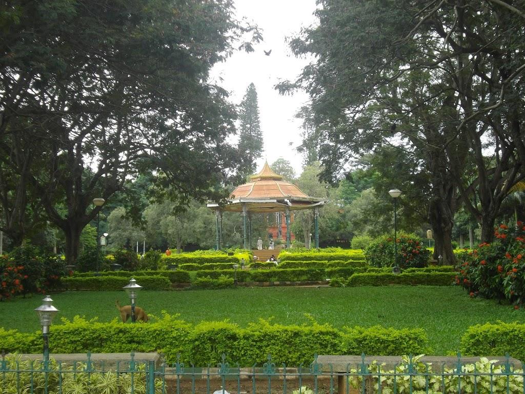 Parc Cubbon