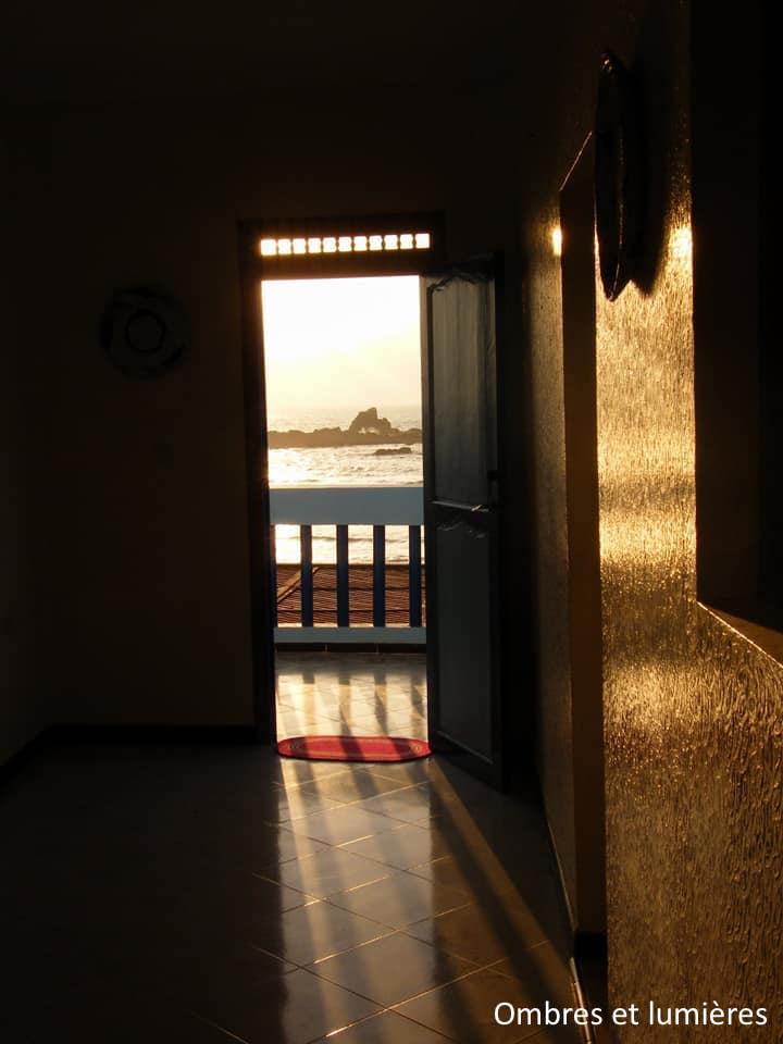 Ombres et lumières legzira maroc