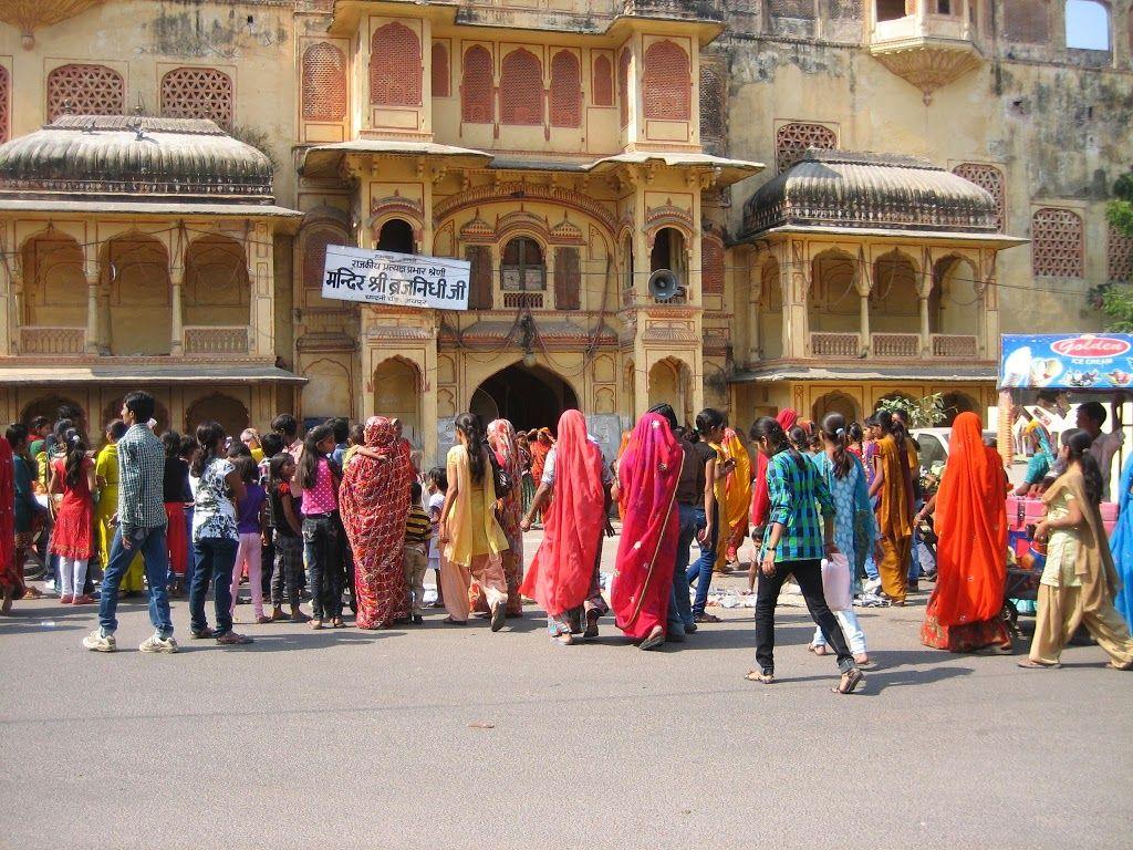 Jaipur, Inde