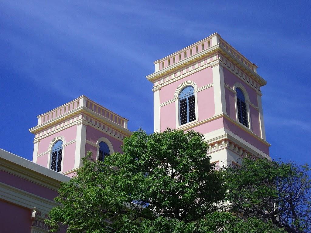 église Pondichéry