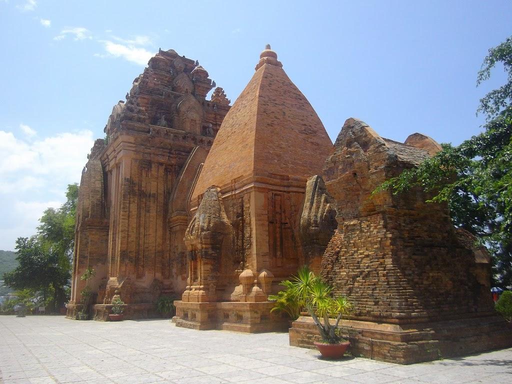 Temple à Nha Trang