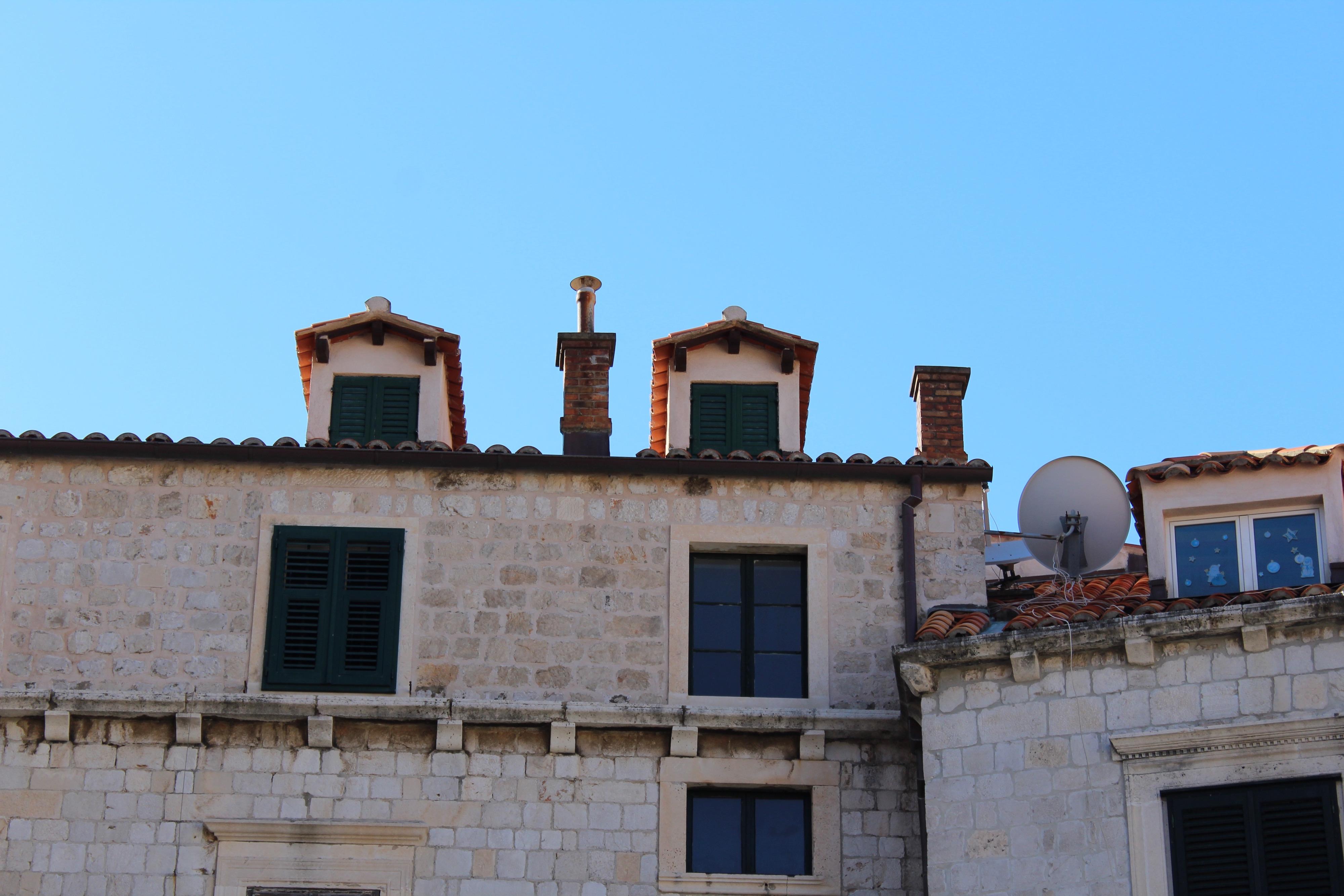 Dans les rues de Dubrovnik