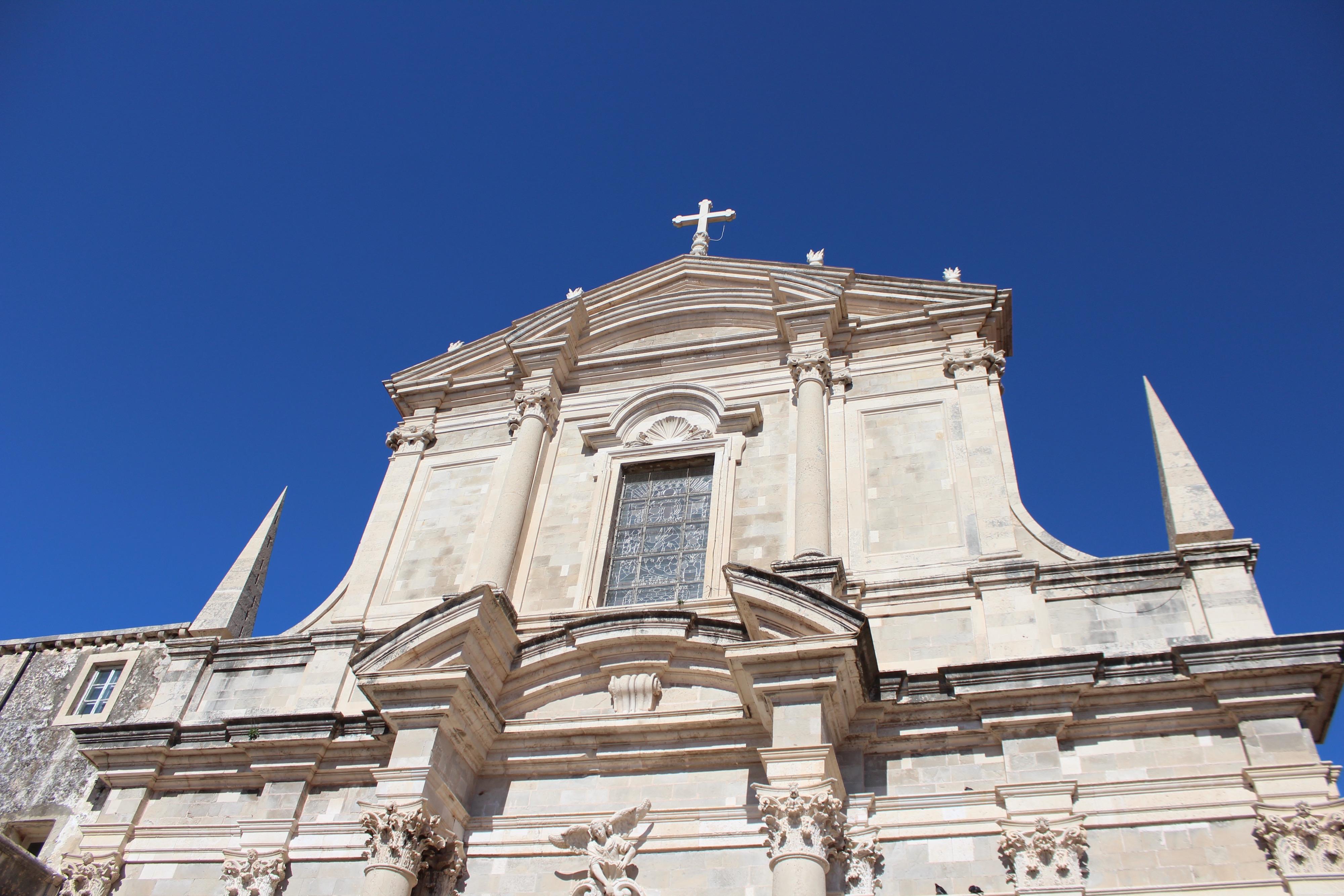 Cathédrale Dubrovnik