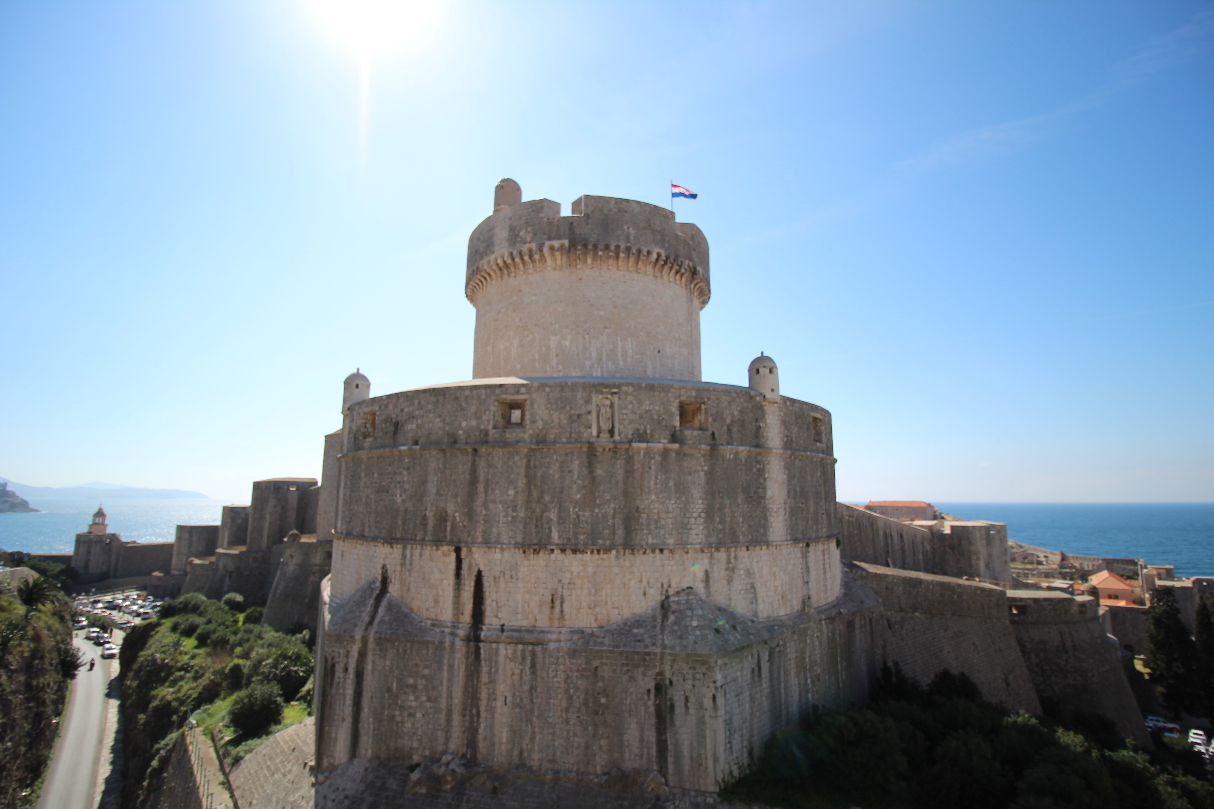 Tour de Dubrovnik