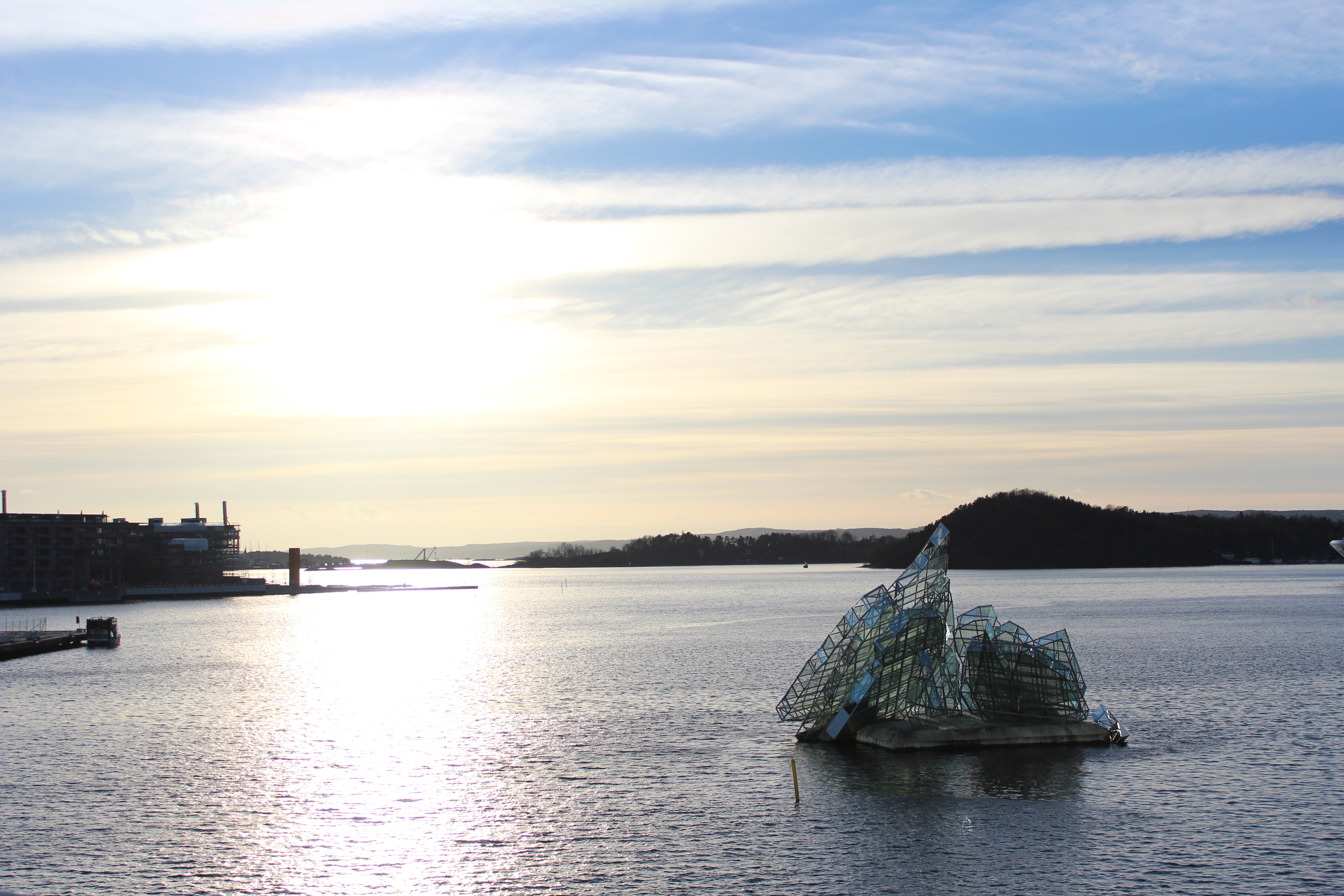 fjord oslo opera