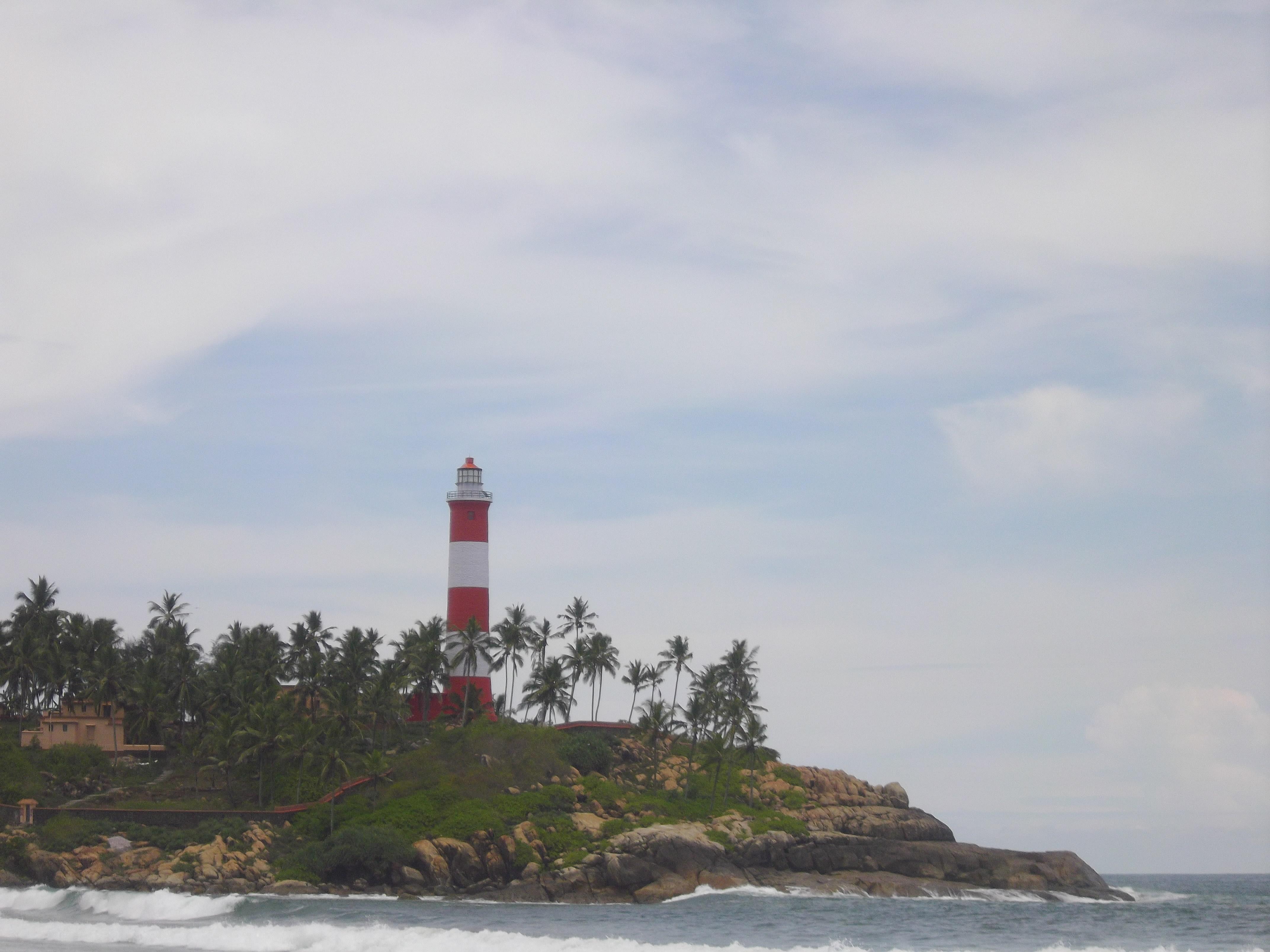 phare de kovalam