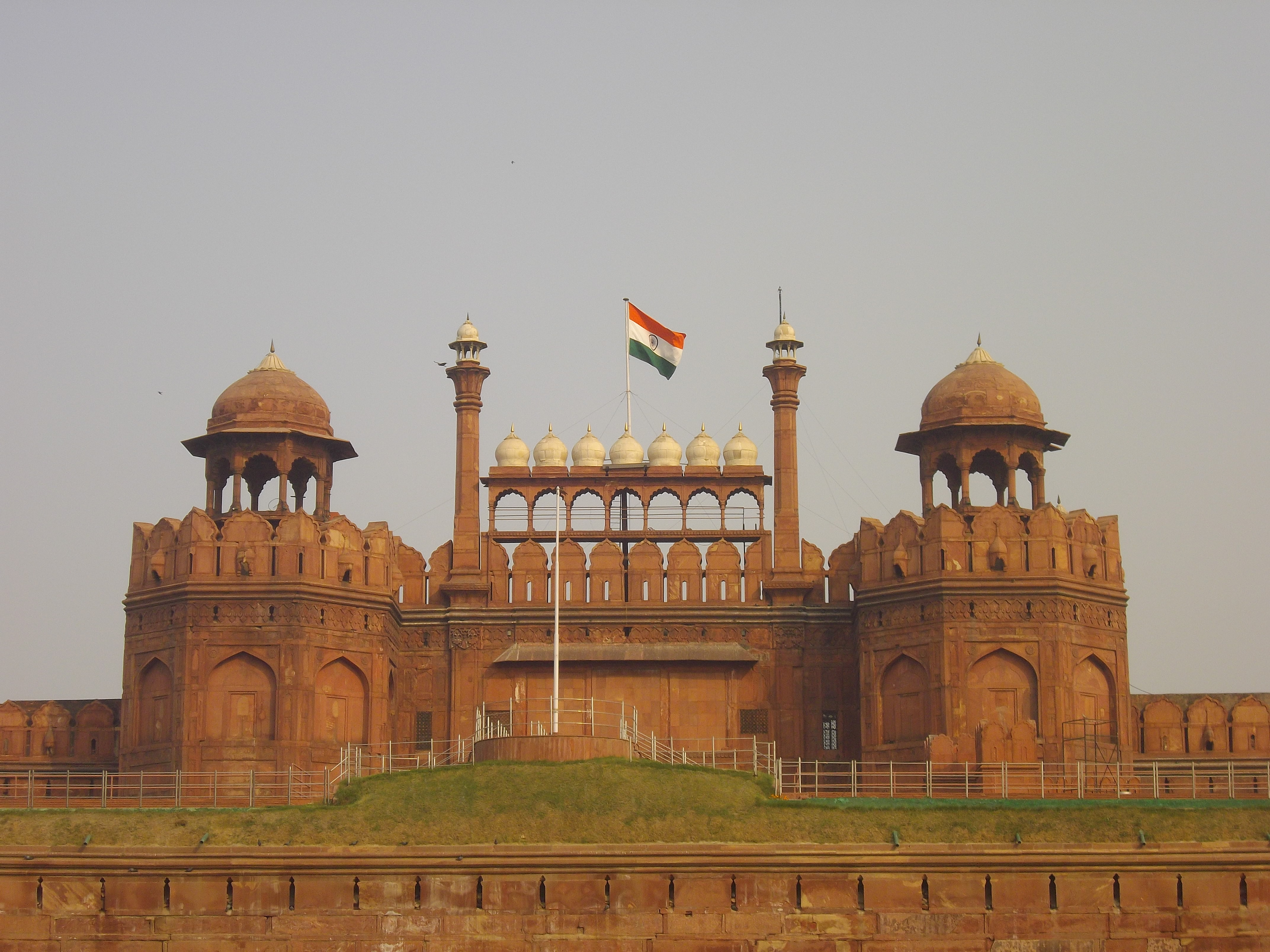 delhi fort (2)