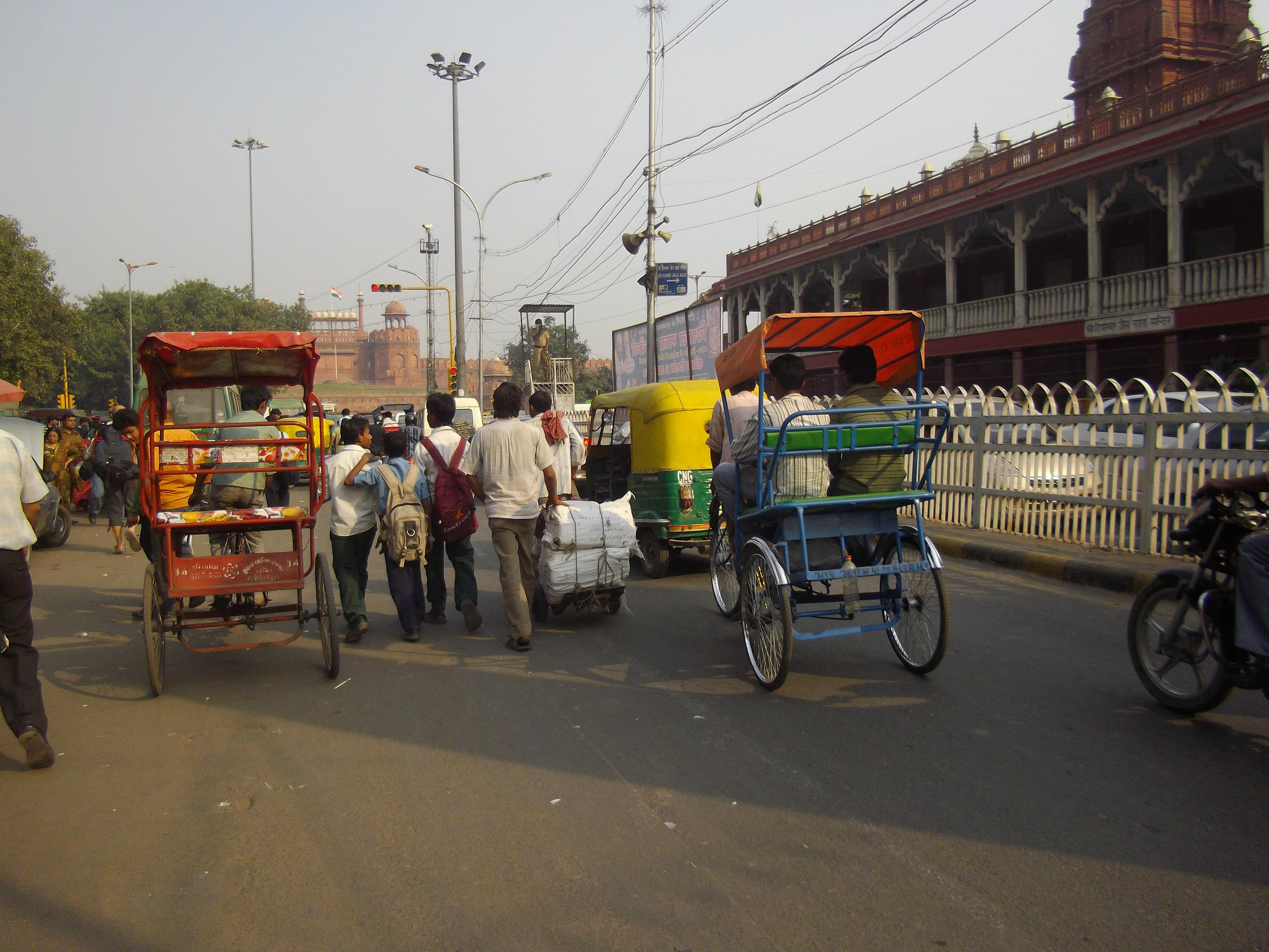 rue delhi