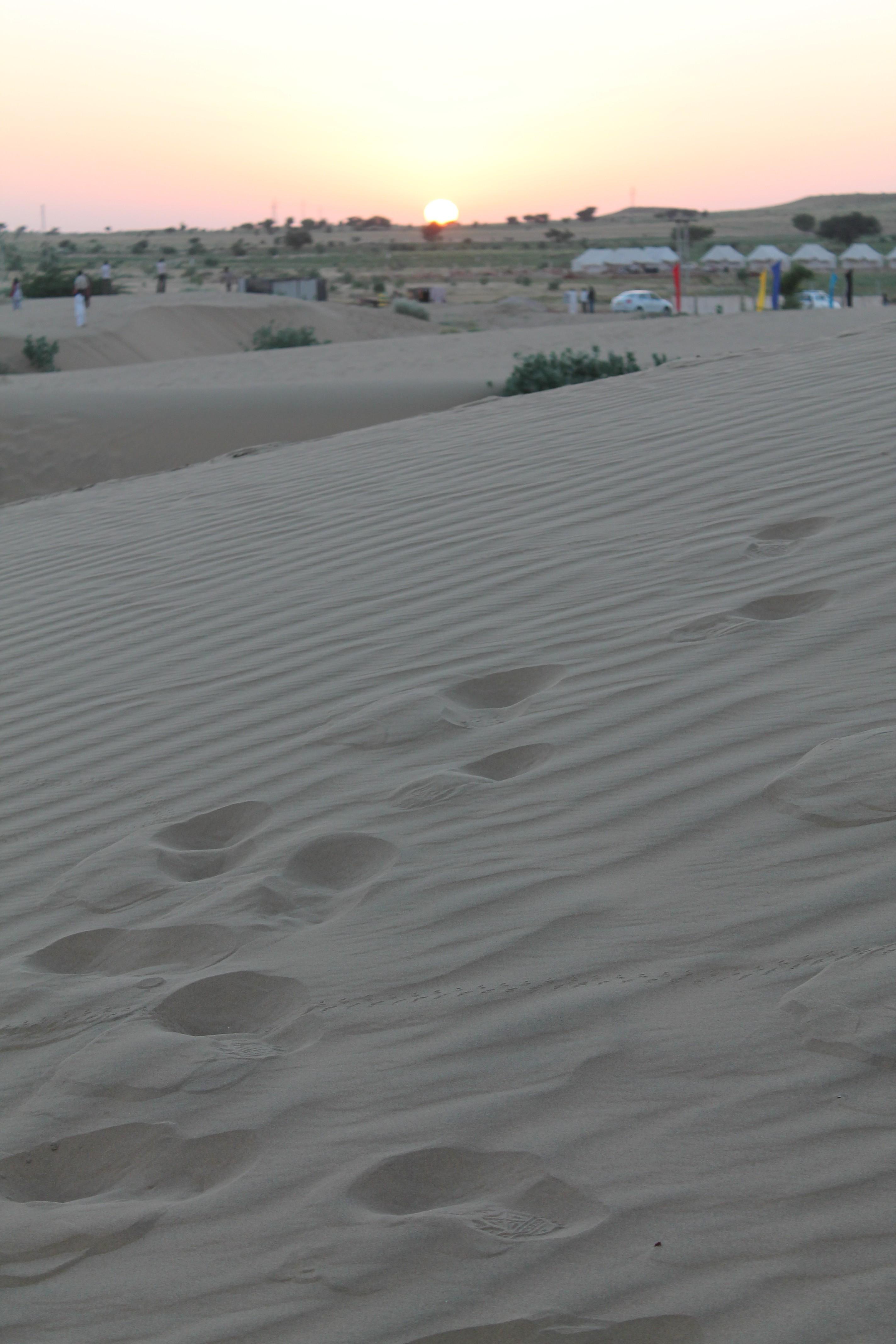 jaisalmer désert
