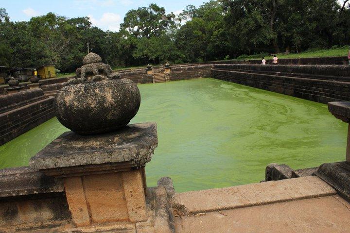 anuaradhapura