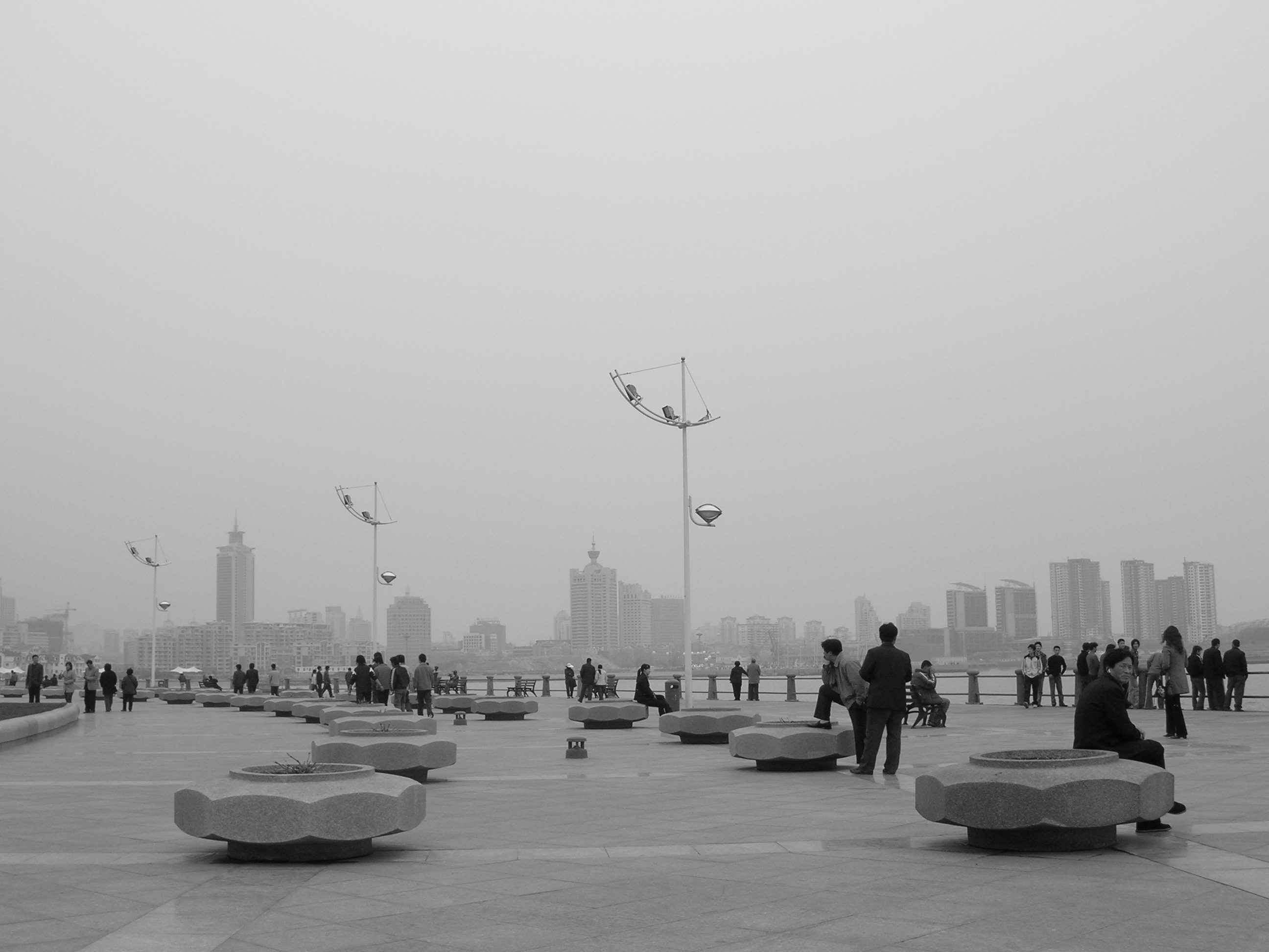 qingdao wusi square
