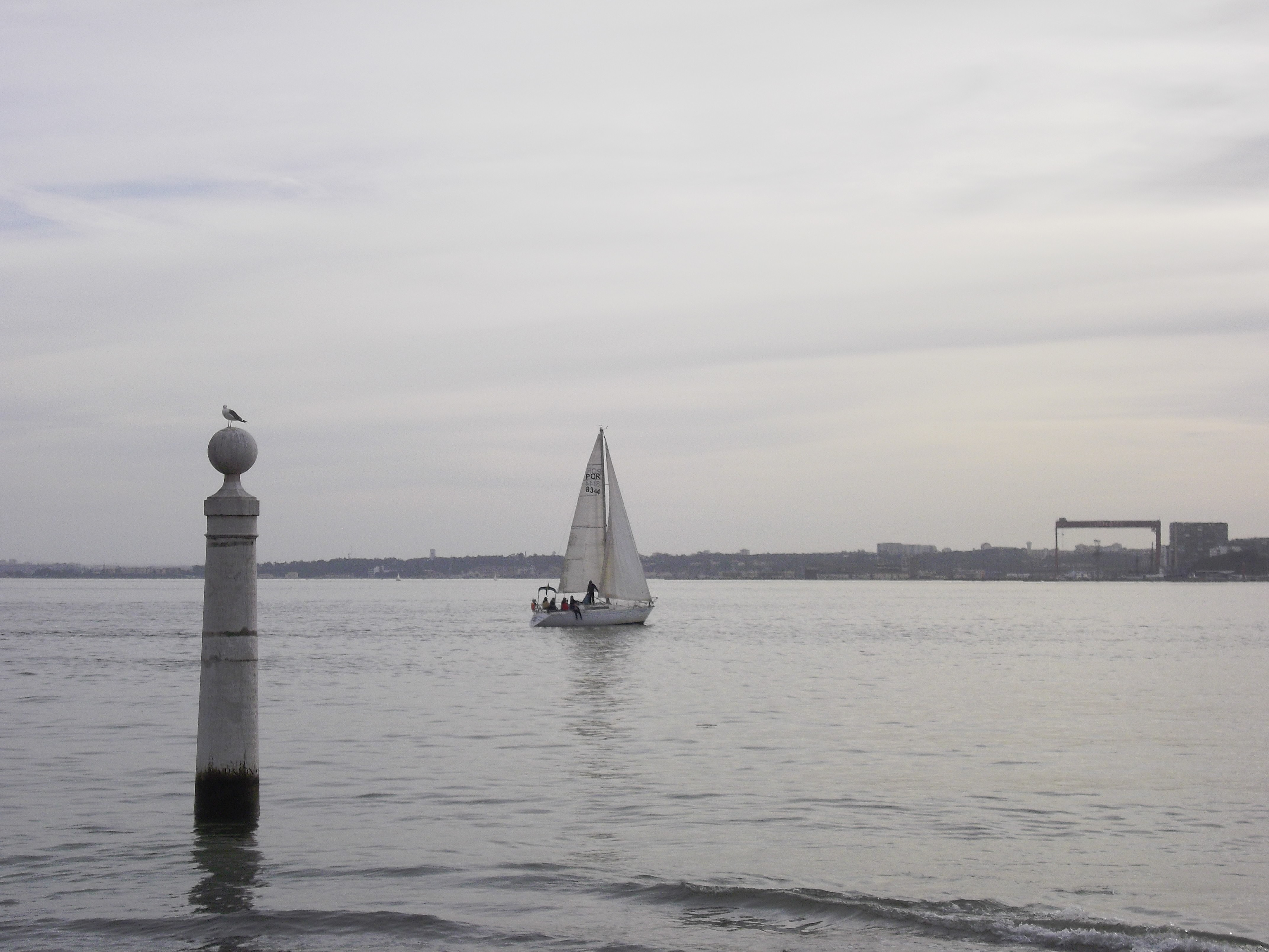 bateau lisbonne