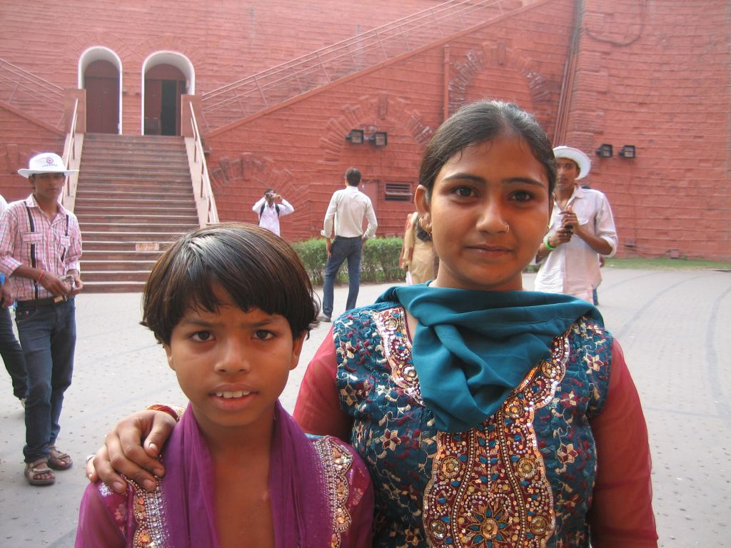 portraits Inde