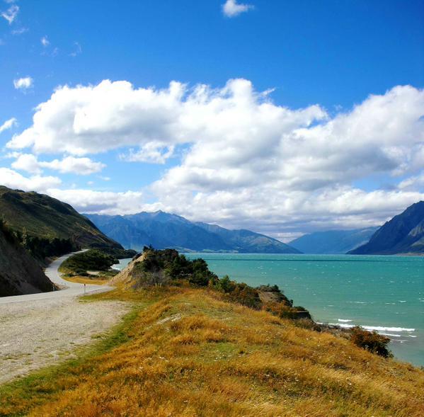 Nouvelle-Zélande Alice