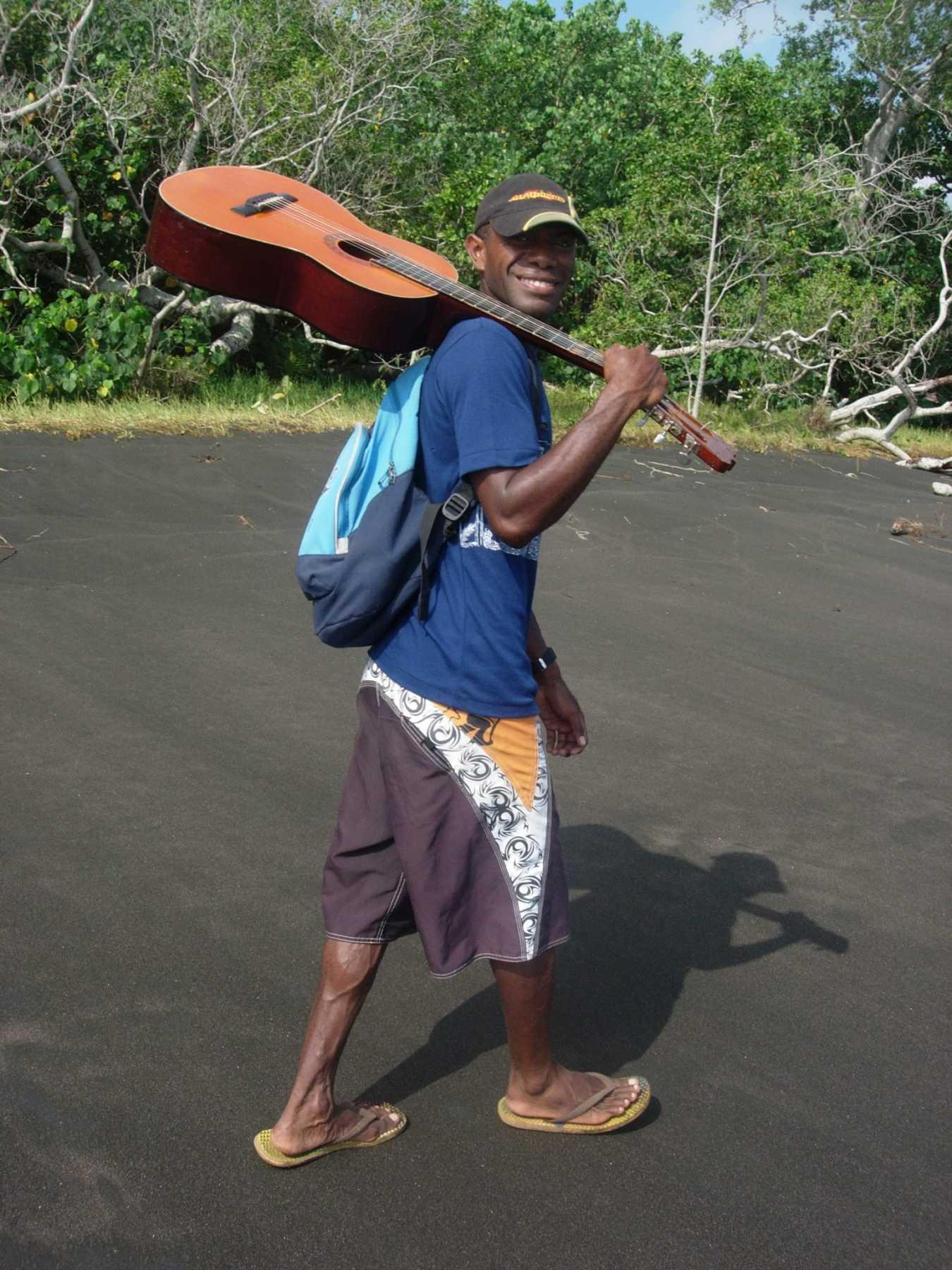 Vanuatu Pascale D.