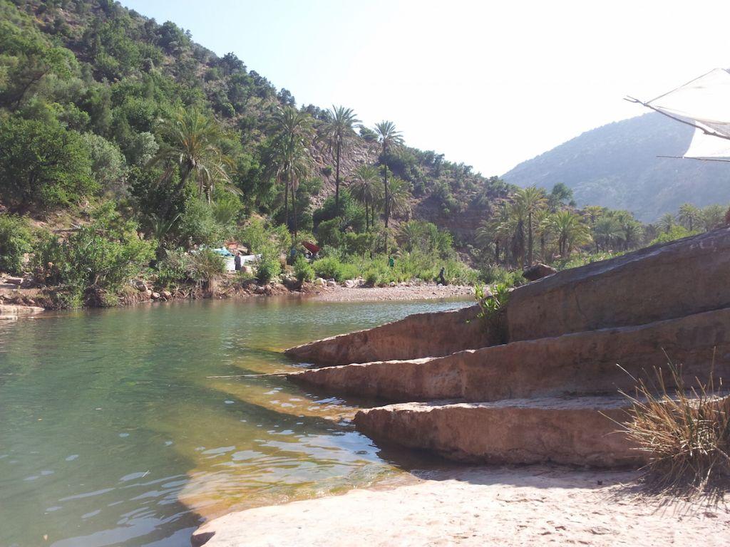 vallée du paradis agadir maroc