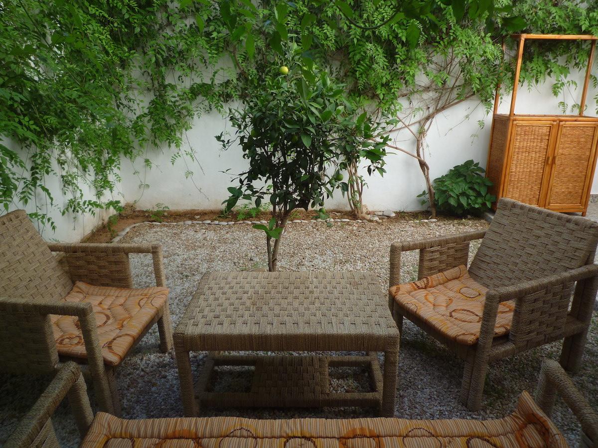 maison agadir maroc