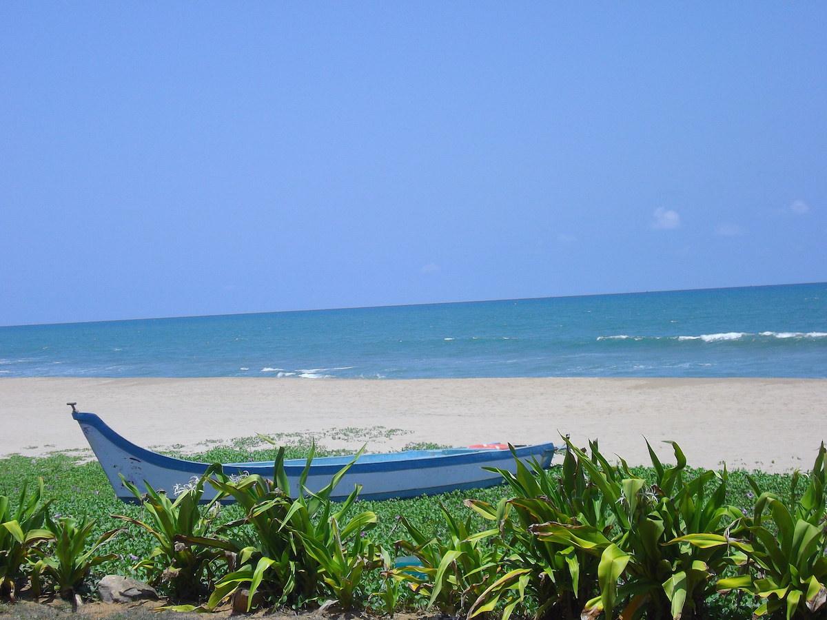fisherman's resort chennai india