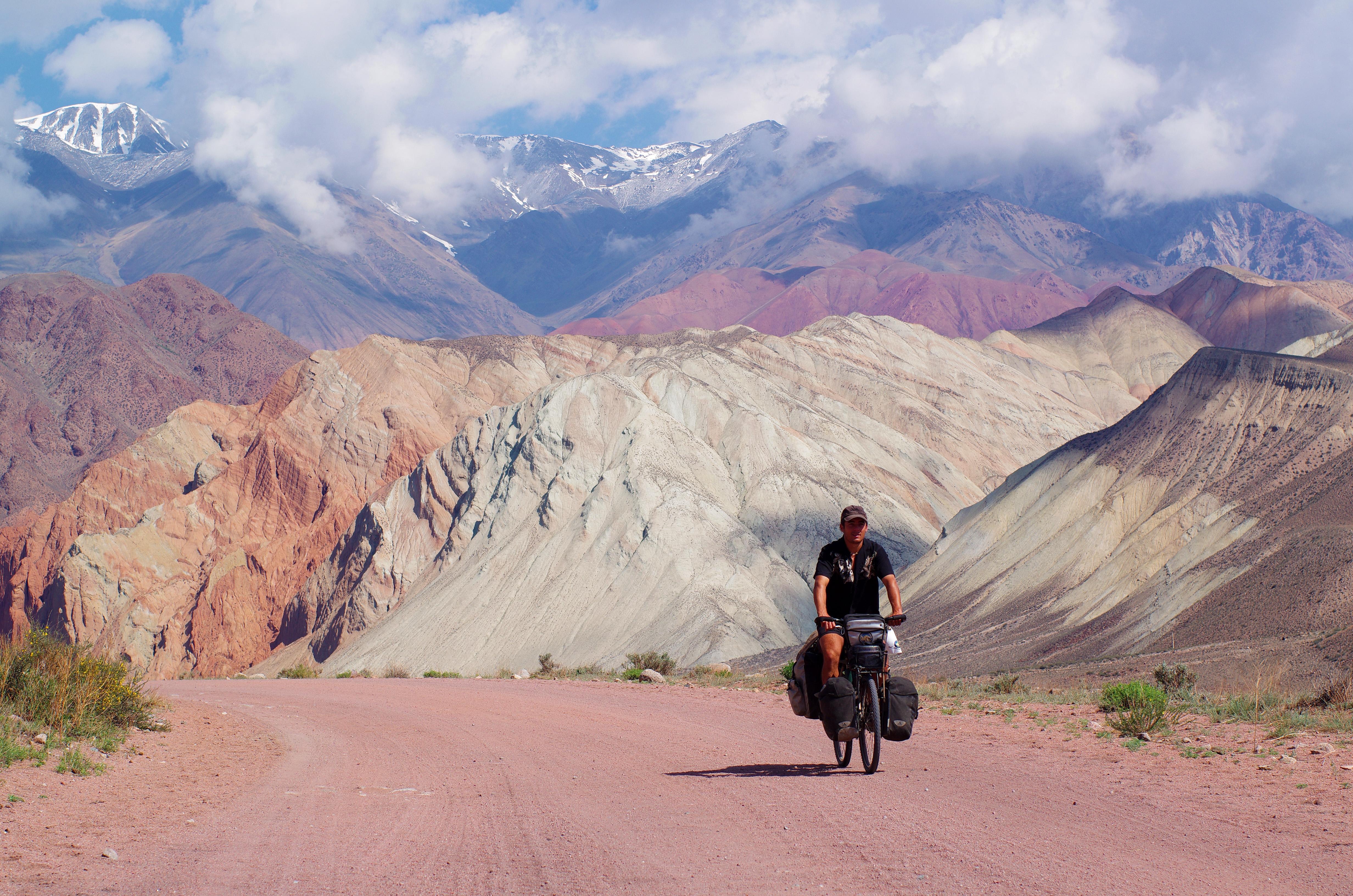 solidream montagne voyage