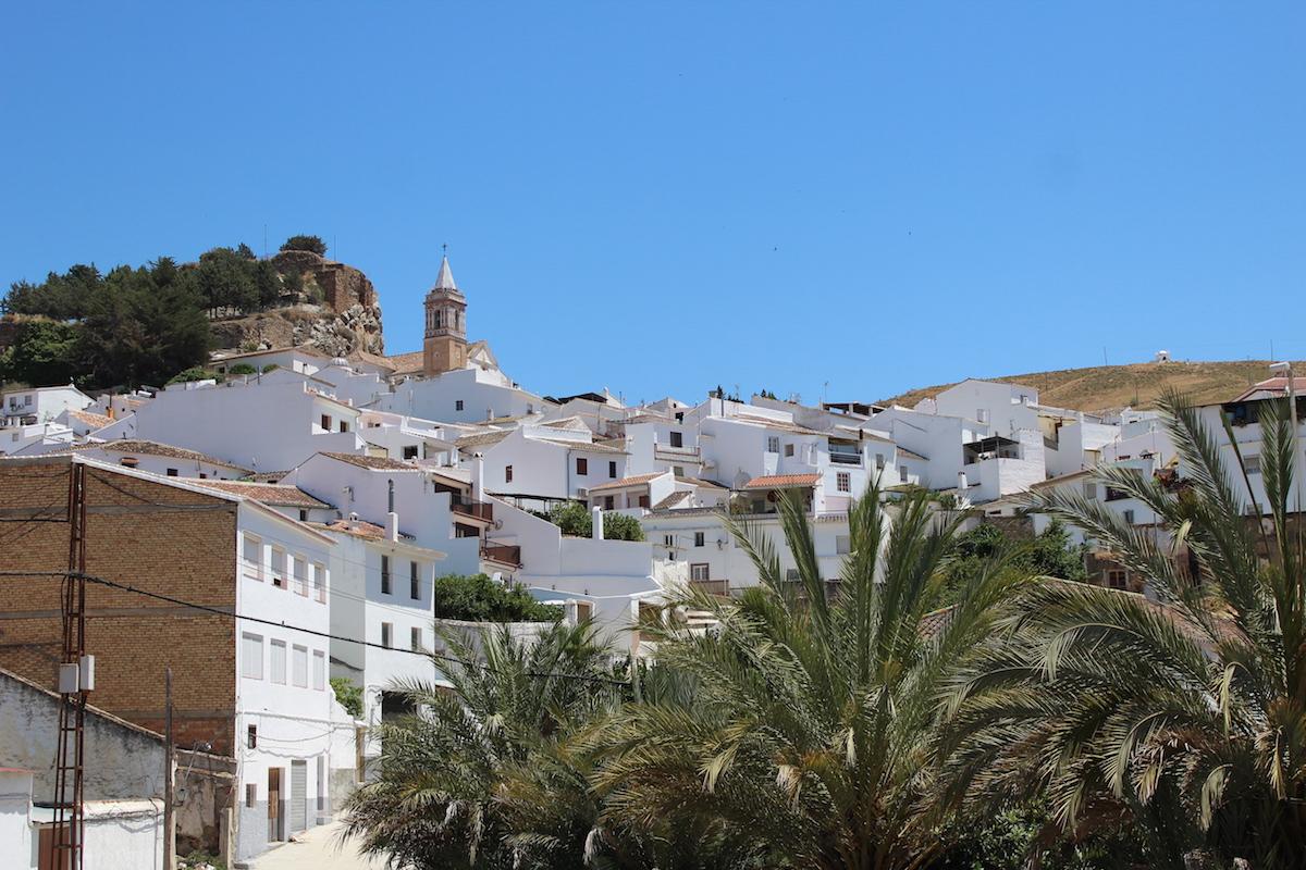 ardales andalousie vacances