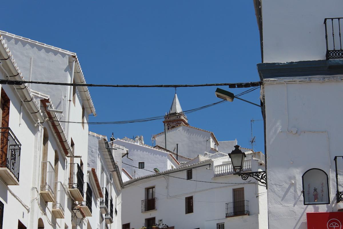 ardales espagne andalousie