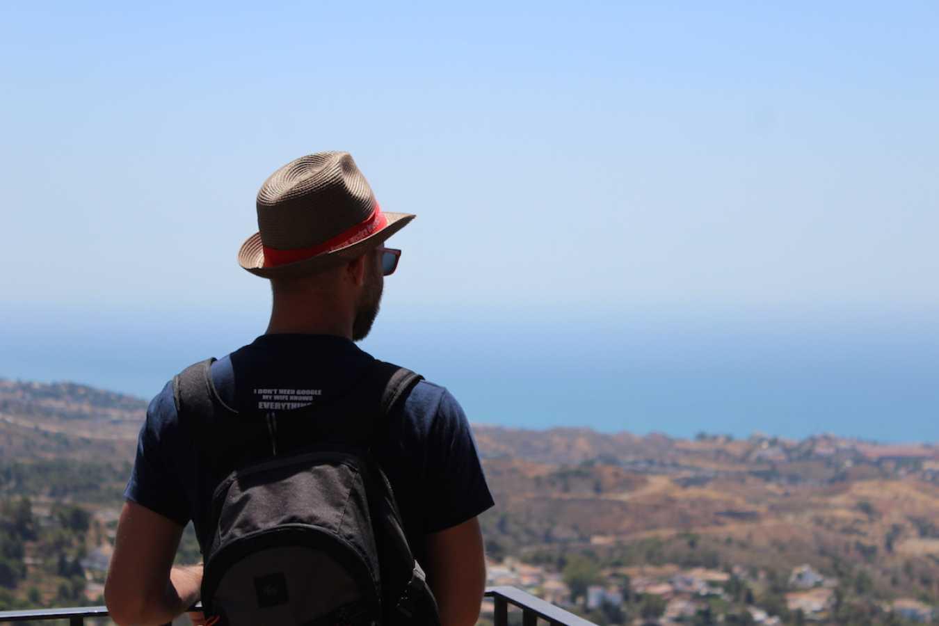 mijas espagne vacances andalousie