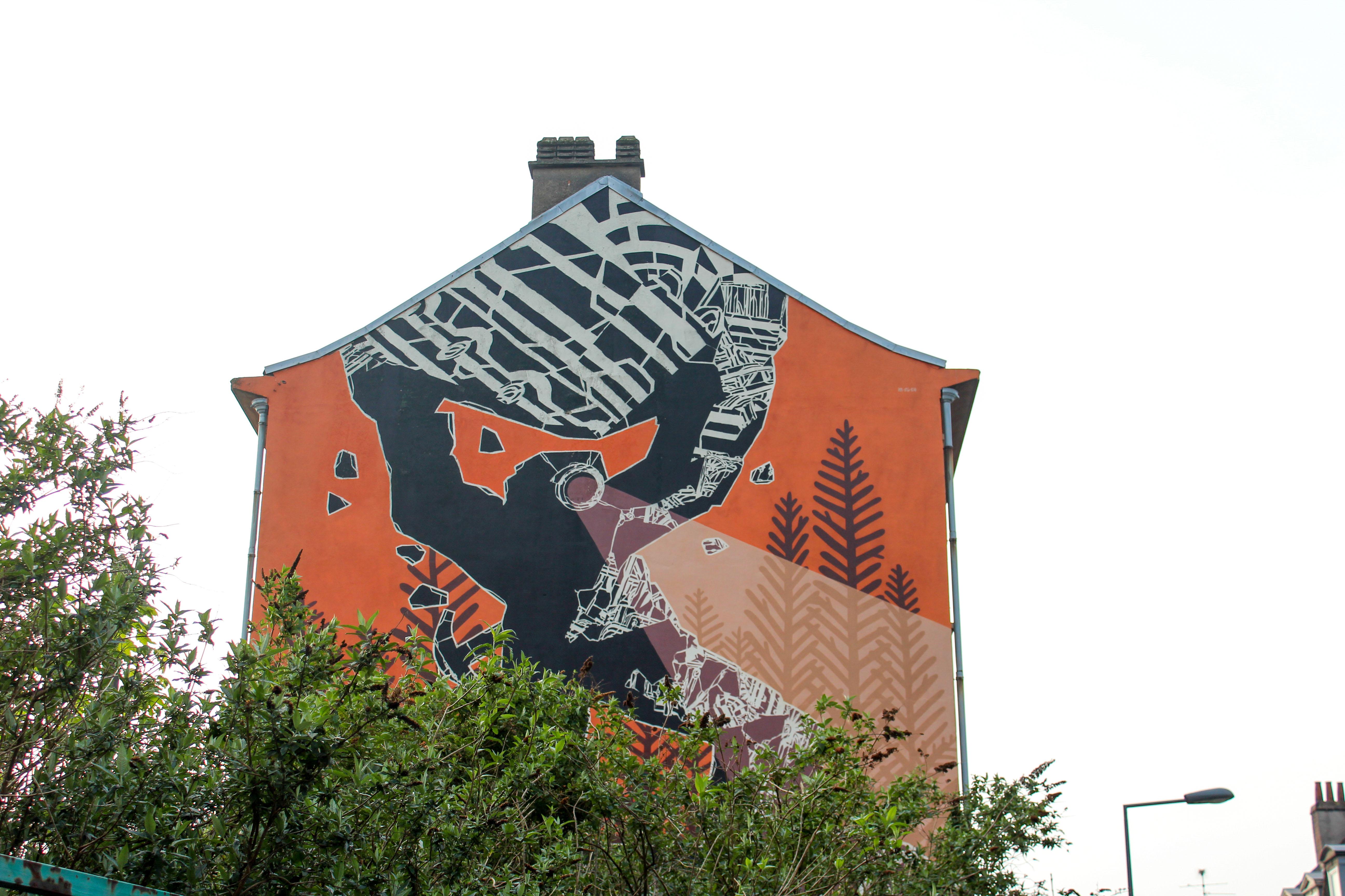 streetart WAT19 Lille
