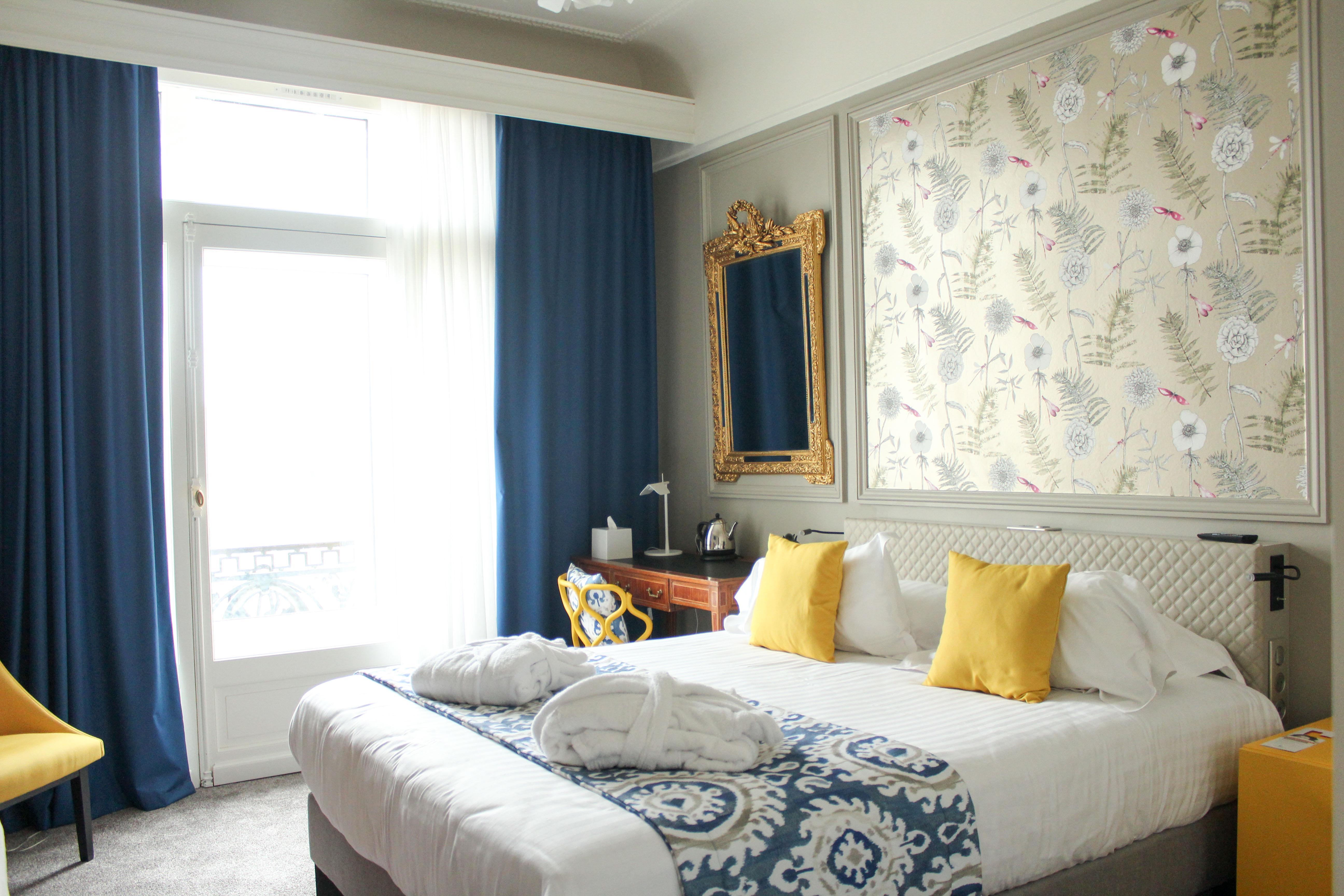 Grand Hotel Bellevue WAT19 Lille
