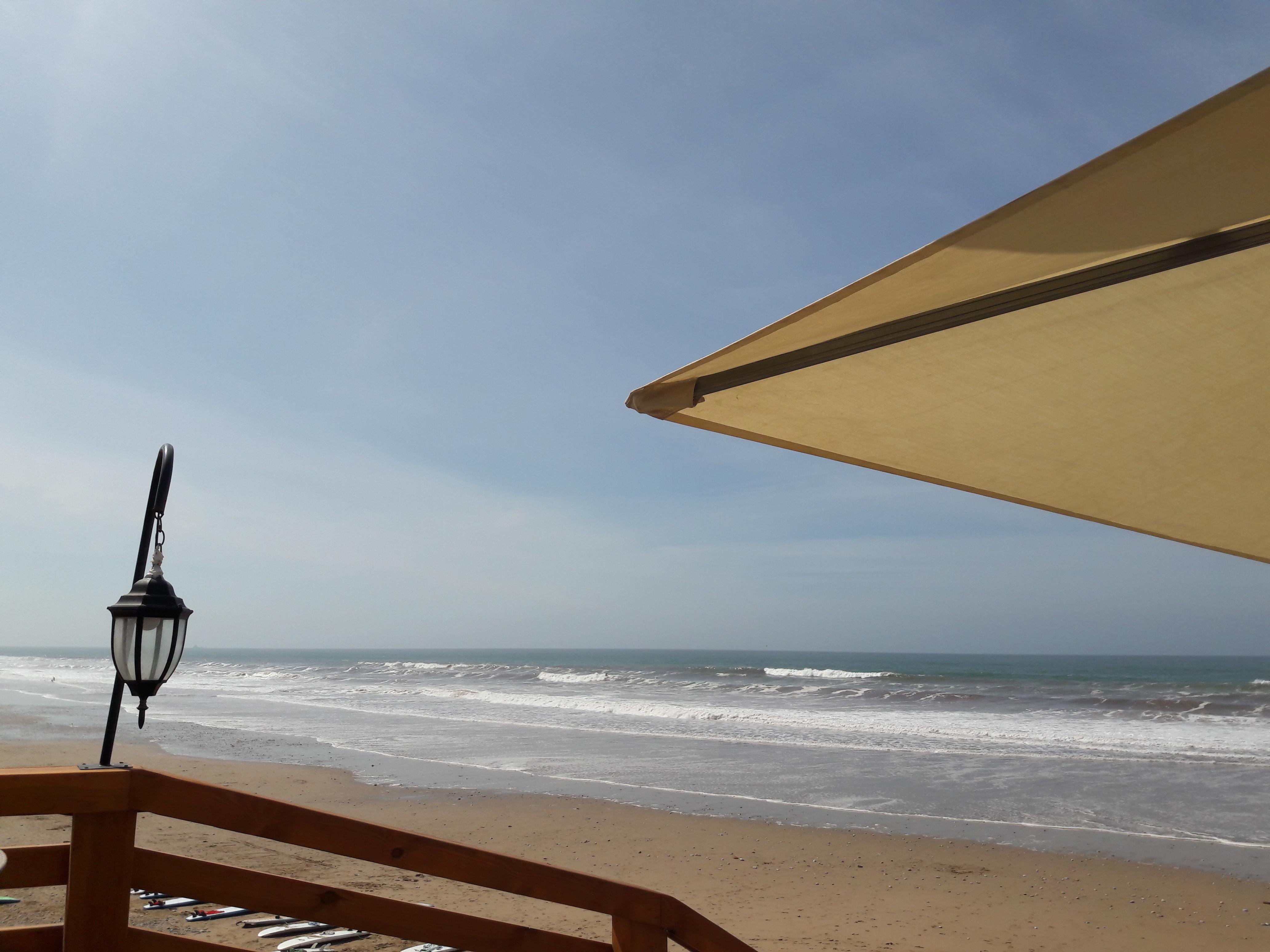 km 11 agadir plage
