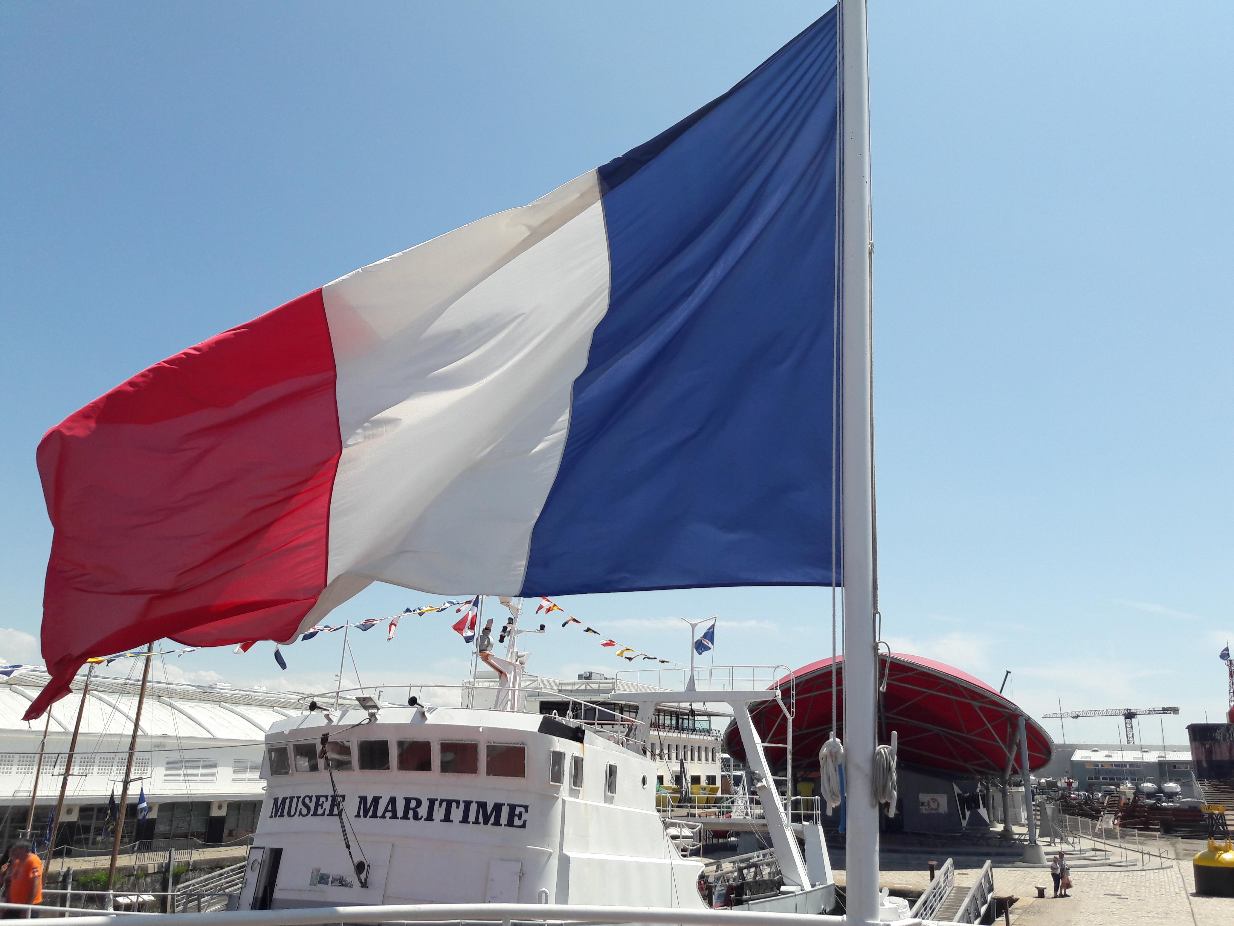 musée maritime la rochelle